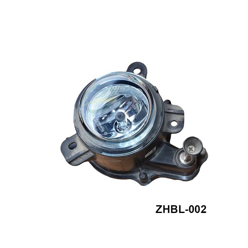 Car front fog lamp for Brilliance FRV fog light auto spare parts