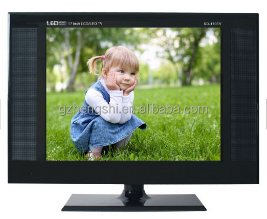 Second hand replacement lcd screen tube tv for sale