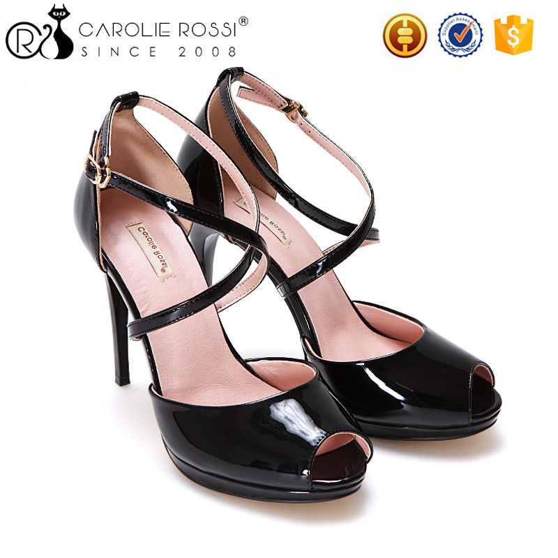 model sandal high heel kito sandals