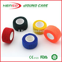HENSO High Quality Elastic Self Adhesive Bandage