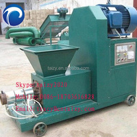 Hot Selling Multifunctional Wood Waste Carbon Rods Machine/Professional Sawdust Charcoal Briquette Machine