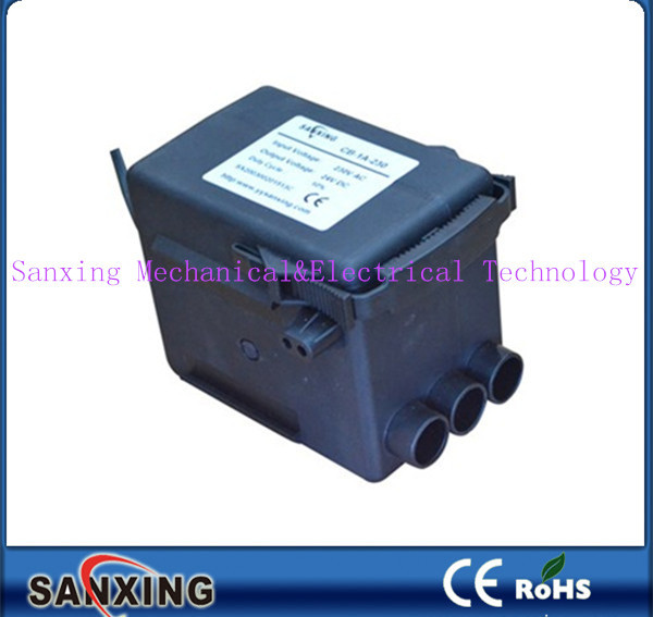 Chinese universal electrical transformer