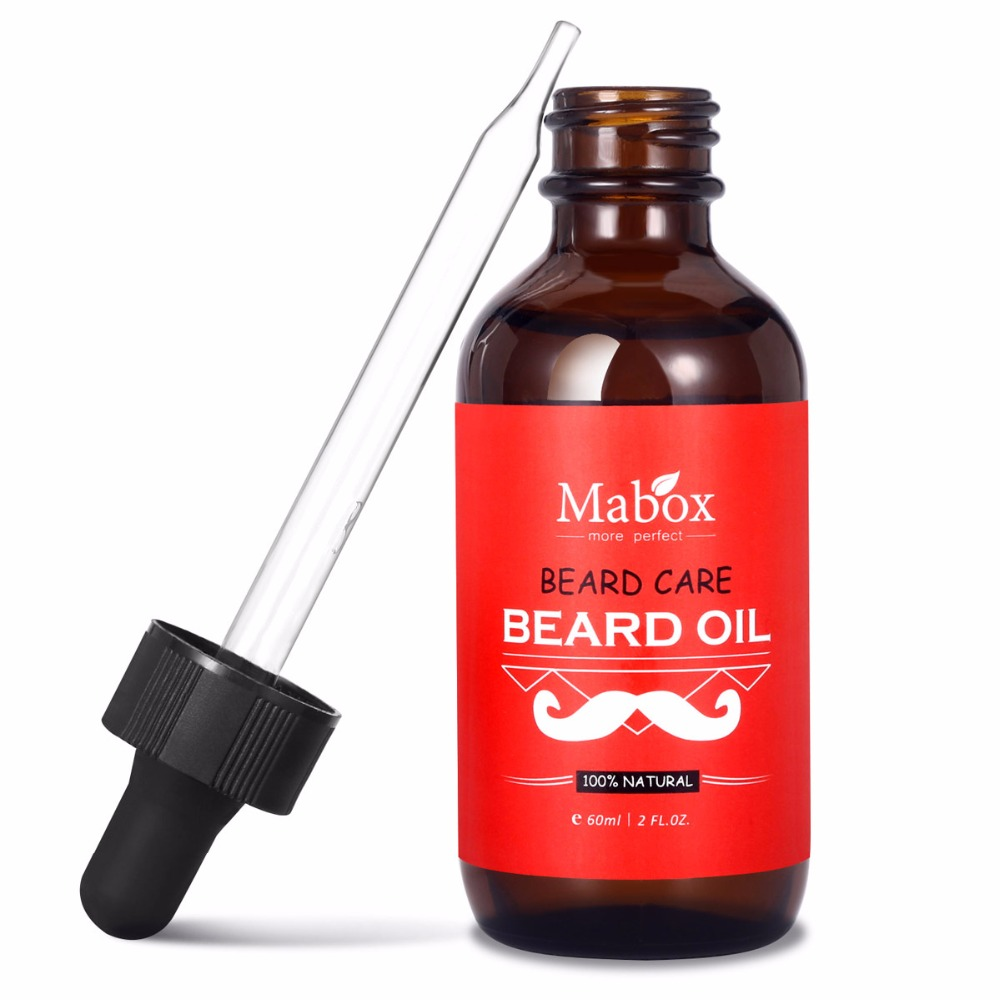 Private Label 100% Natural Private Label Organic Beard Oil Leave In Conditioner Growth Oil For Men Beard