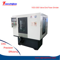 CNC Valve Small Surface Grinding Machine