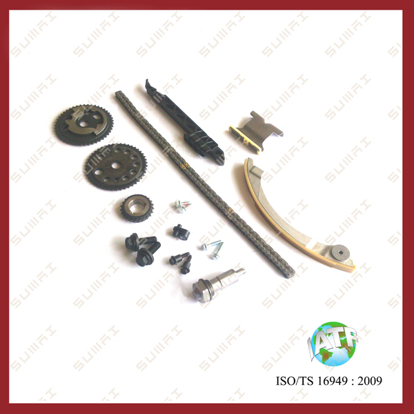 TCK1008 Timing chain kit Used for OPEL Z 22 YH