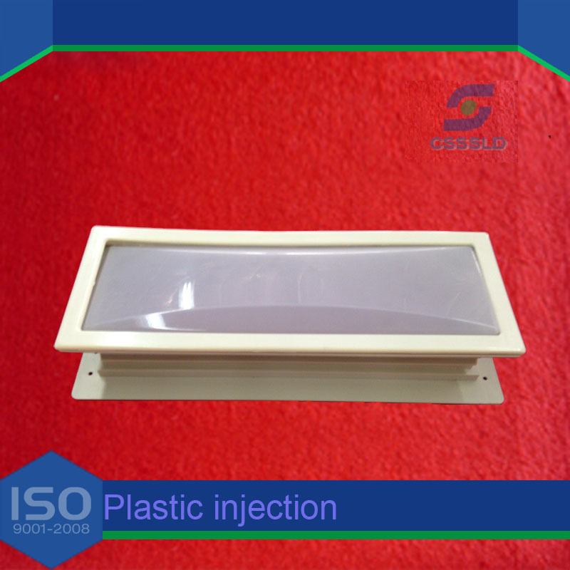 ABS casing/ Plastic Injection Case
