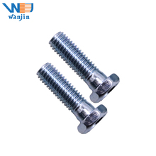 Best Price Titanium alloy Fasteners,Hex Bolts, Hex Nuts & Washer