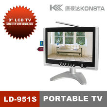 Supplier of all sizes lcd tv brand lcd tv with ATSC Tuner