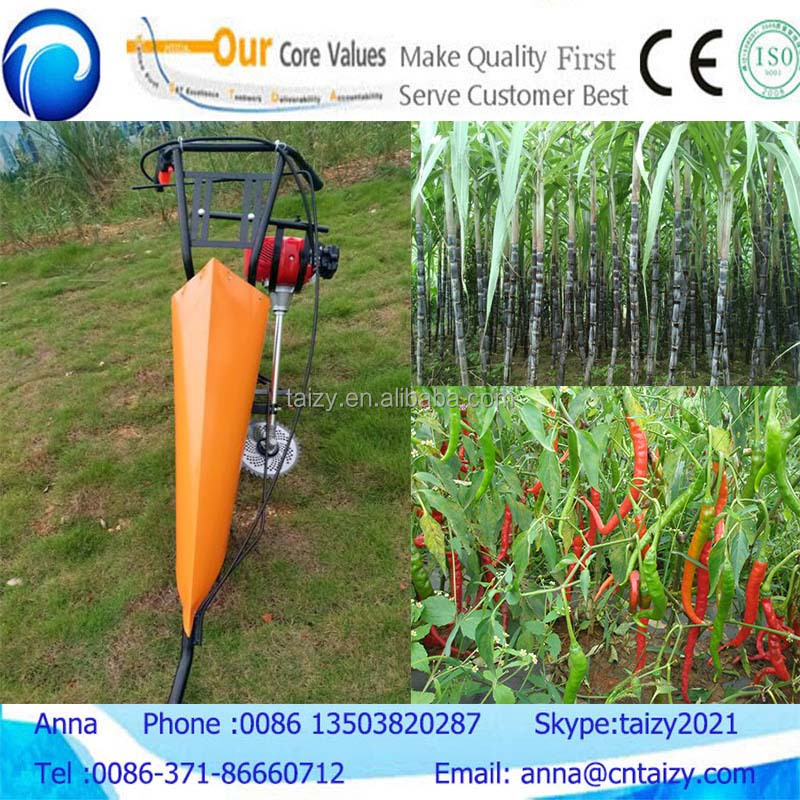 Corn farming equipment sweet corn processing machines corn reaping and harvesting machine