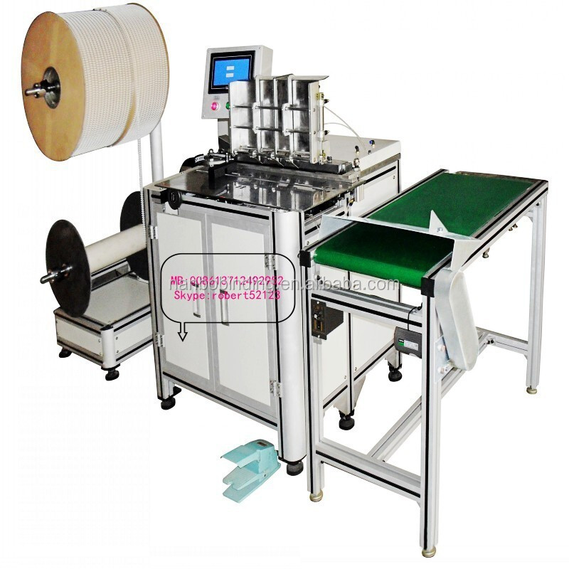 DWC-520A Book&Calendar Binder Factory Price Automatic Double Wire Binding Machine, Twin Ring Wire Binding Machine
