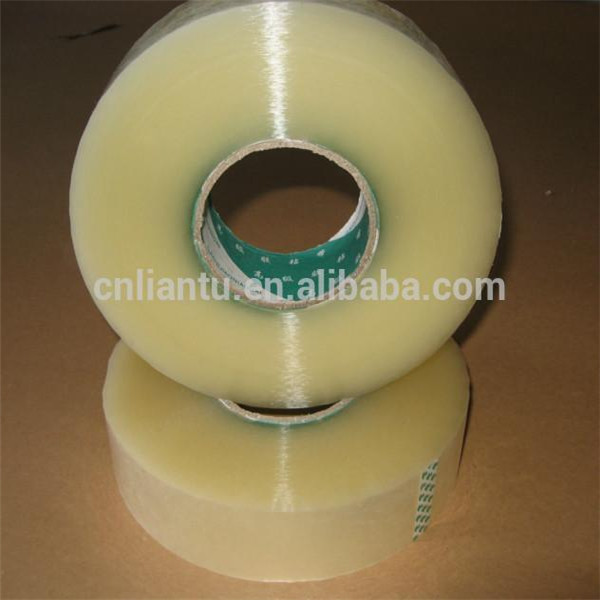 hot sale bopp brand names adhesive tapes