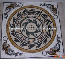Yunfu fish pattern mosaic supplier