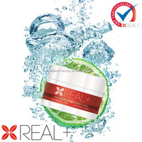 Create your own wrinkle cream brand/private label wrinkle cream/Real+ kosmetik