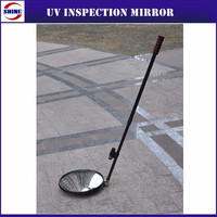 Under Vehicle Inspection Mirror