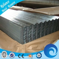 Color Roofing Sheet Galvanized Corrugated Iron Steel Material