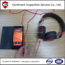 Bluetooth Headphone,Hi-Fi,wireless,earphone,earbuds,headset inspection services,testing,quality check,final random insp