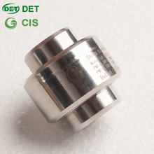 Stainless steel Thermostatic Air Vent Valve for steam