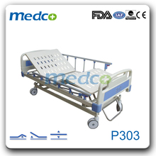 P303 electric hospital beds for the elderly three function bed
