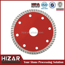 diamond wet saw blade cutting resin bond diamond cutting disc