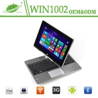 IPS RAM 2G ROM 32G BAYPRAIL-T Z3735D Quad Core Battery 7900mah 3G Option wifi GPS HDMI dual os android windows 8 tablet