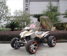 250cc go kart alloy wheel racing atv four wheel motorcycle