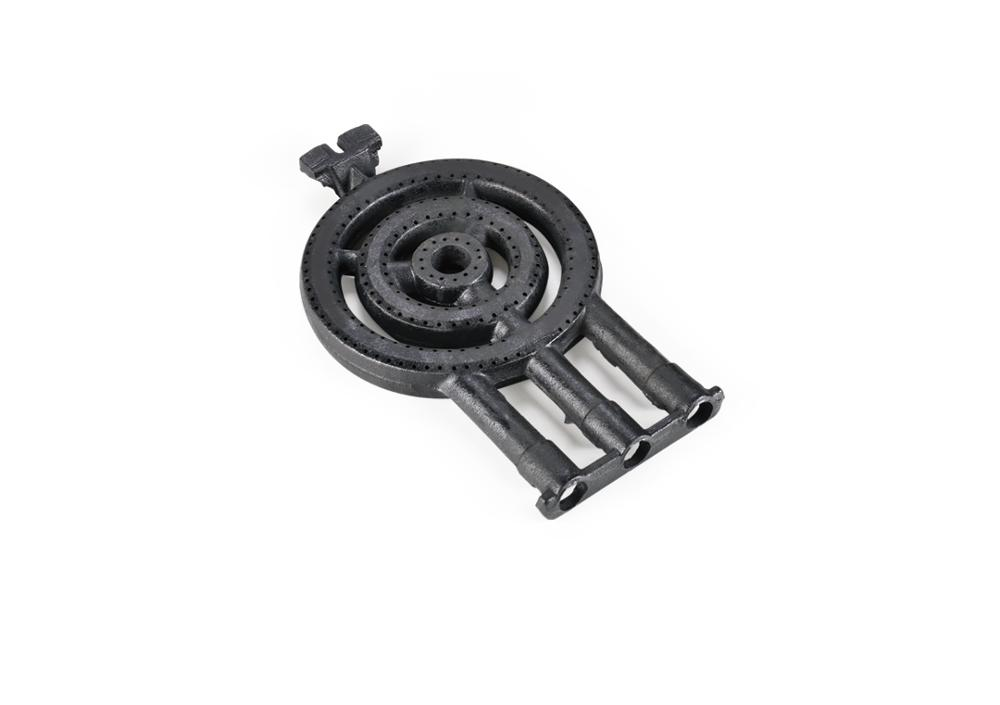 gas stove spare parts cast iron gas cooker gas nozzles for burners