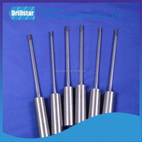 wholesale Boring cutting tools deep hole drilling carbide head made in china