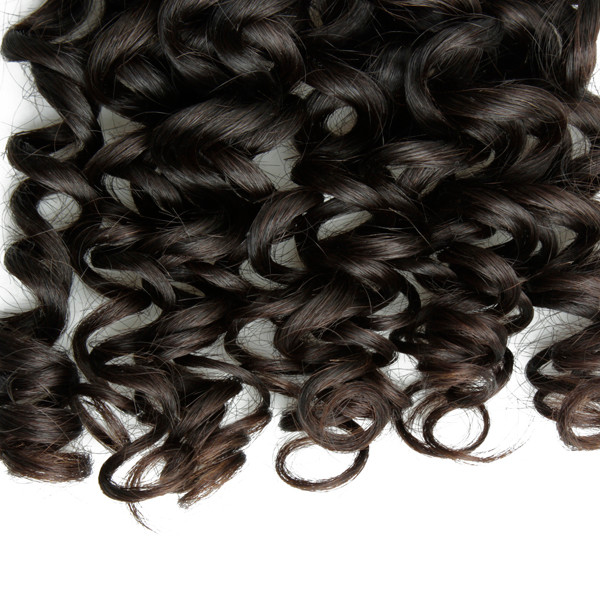 JP Factory Price Jerry Curl Peruvian Hair Bundles Overnight Shipping