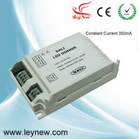 DALI LED DIMMER, POWER LED DRIVER 350mA/700mA