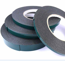 Hot Melt Electrical Vhb Insulation Foam Double Sided Adhesive Tape