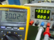 digital multimeter FLUKE 179 with temperature measurement