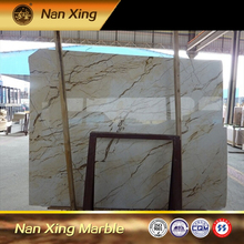 Imported Turkey Superior Cream Block Marble,Marble Blocks for Sale,Own Materials for Hotel Lobby Wall and Floor Decoration