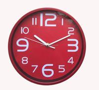 10 inch Offer Wall Clock Cheap Clock Manufacture