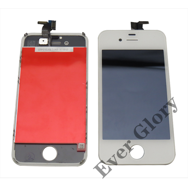 Superior Quality Replacement LCD Digitizer Screen display for iPhone 4S