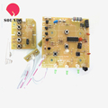 LED light air fan Printed Circuit Board/PCB Assembly in China