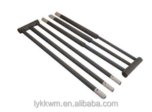 Silicon Carbide for electric furnace heating element
