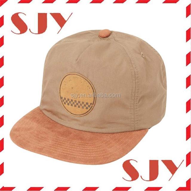 High quality flat bill corduroy 5 panel caps,snapback hats cowboys