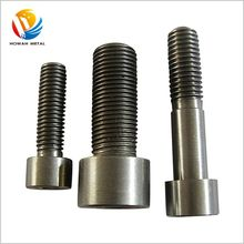 New coming commercial titanium fastener for bike bicycle