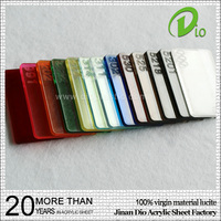 acrylic sheet plastic suppliers wholesale price