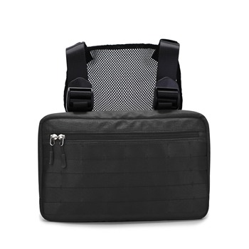 2019 Custom Wholesale Kany West Pouch Chest Bag, Recon Kit Bag Tool Pouch Combat Tactical Vest Pouch EDC Chest Rig Bag