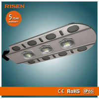 90 Watt Led Street Light, Street Light Cree Led Lens