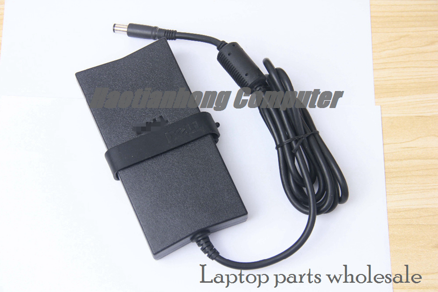 Genuine laptop power adapter FA130PE1-00 for Dell laptop 19.5V 6.7A 130W 7.4mm*5.0mm cord CN-0CM161
