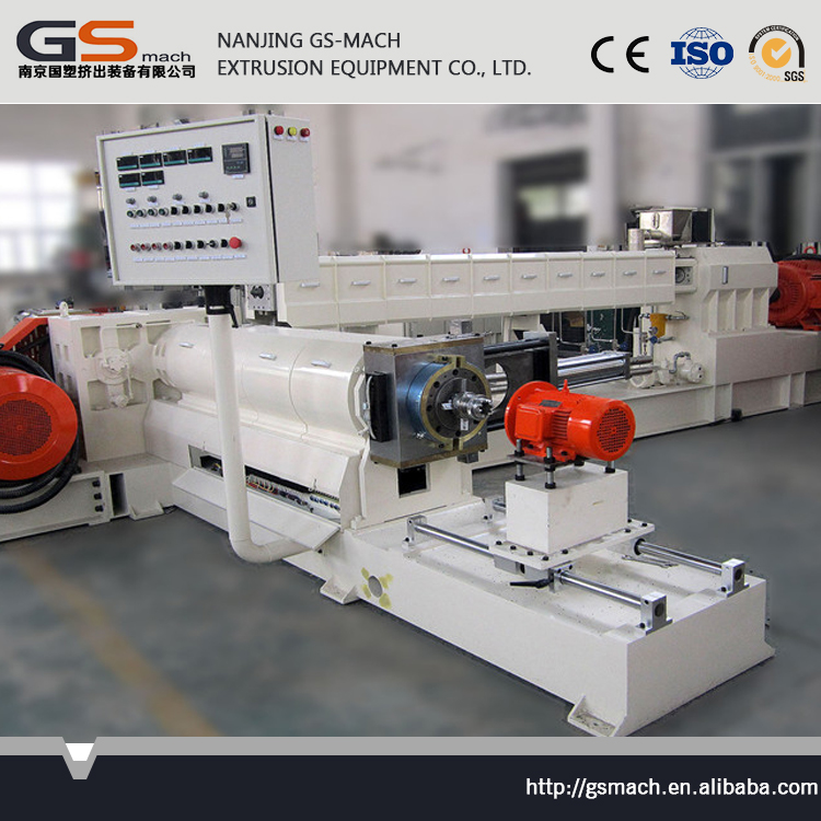 Chinese wholesale suppliers useful lab mini plastic single screw extruder