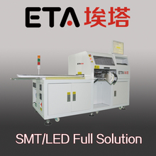 High quality affordable smd pick and place machine equipment price automatic led smt pick and place machine
