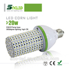 SNC Factory direct led corn light/lamp/bulb 20W UL / CE Rohs Approved Energy saving