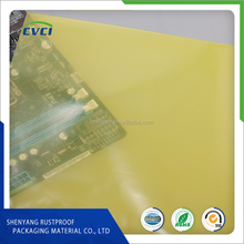 VCI plastic bag, competitive VCI bag, VCI plastic film bag with individual size