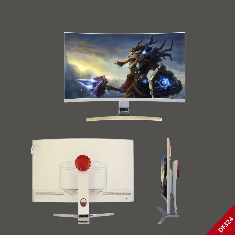 Square Lcd Monitor 27 17 19 20 Inch