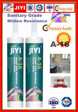 300ml liquid silicone sealant waterproof glass silicone adhesive bathroom and kitchen adhesive