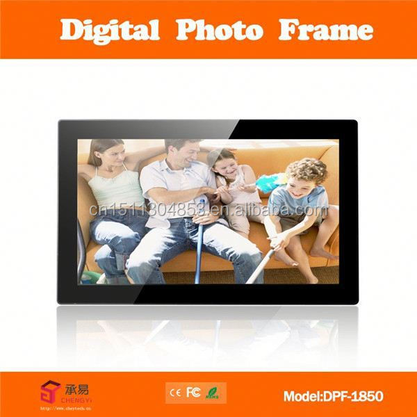 bulk digital photo frame wifi picasa