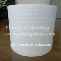 Oil Absorbent In Rolls